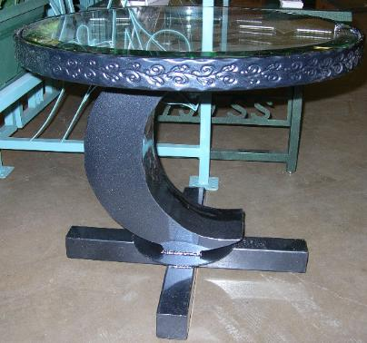 Iron Rose Custom Metal Furniture